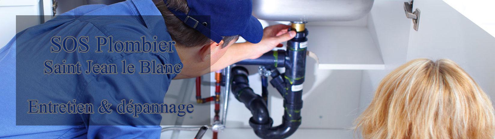 plombier saint jean le blanc d pannage plomberie st jean le blanc 45650 en urgence. Black Bedroom Furniture Sets. Home Design Ideas